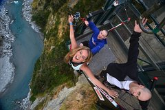 Imagen Shotover Canyon Swing
