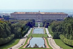 Day Trip to Royal Palace of Caserta