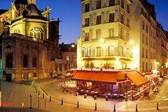 Montorgueil, the charm of a market street