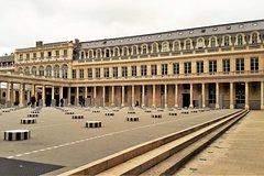 Imagen Palais Royal - History & Architecture