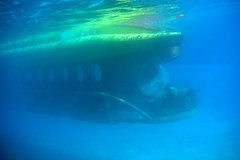 Submarine Trip Under Red Sea In Hurghada