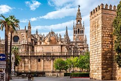 Imagen Seville Cathedral and Giralda: Skip-the-line Guided Tour