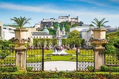 Private Day Trip to Salzburg Private Car Transfers