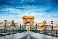 Private Day Trip to Budapest from Vienna Private Car Transfers