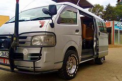 Imagen Airport Transfers In Nairobi City