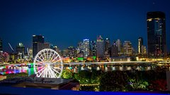 Green Cabs Brisbane Tours