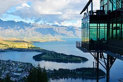 Imagen Private & Exclusive One-Way Transfer Christchurch to Queenstown