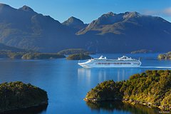 Imagen Private One Way Transfer Tour between Picton & Christchurch