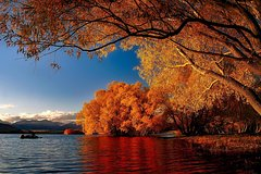 Imagen Overnight Luxury Tour - Mt Cook and Lake Tekapo from Christchurch
