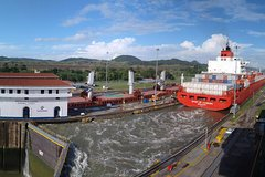 Panama Canal Tour from Airport Private Car Transfers