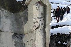 Jewish History of Sarajevo Tour