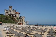 Imagen A Day at the Beach: Enjoy the Portuguese Tan