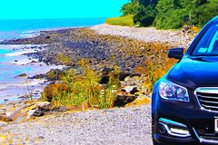 Imagen Private Transfer: Cairns Airport to Port Douglas