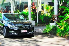 Private Transfer: Palm Cove & Northern Beaches to Cairns Airport