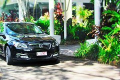 Trinity or Kewarra Breach to Cairns Airport Private Transfer
