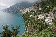 Explore the Divine Amalfi Coast, sipping local wine