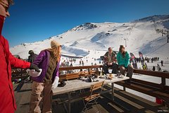 Imagen Return Mt Hutt Mountain Transfers with Optional Lift Ticket