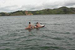 Imagen Lago Calima y Reserva Natura de Yotoco
