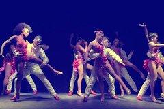 Imagen Espectáculo de salsa