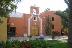 Imagen Tour countryside in Arequipa