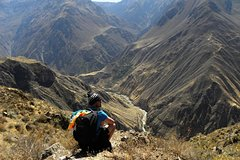 Imagen Classic Trekking to the Colca Canyon (3d - 2n)