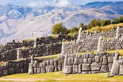 Imagen Half-Day Temples and Cusco City Tour