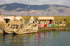 City tours,Theme tours,Historical & Cultural tours,Excursion to Uros