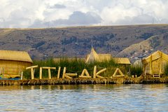 Excursions,Multi-day excursions,Excursion to Uros,Excursion to Taquile Island