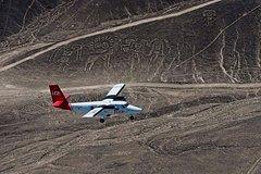 Imagen Nazca lines Overflight
