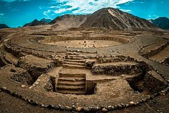 Imagen The magnificent city of Caral