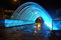 Imagen Magical Water Circuit Tour - Night