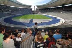 Imagen Billet d'entrée à l'Olympiastadion Berlin