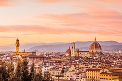 Private Best of Florence, Full Day with Uffizi, Duomo and Accademia and lunch