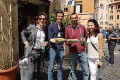 Roman Street Food Tour