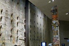Imagen Museo y monumento conmemorativo del 11-S