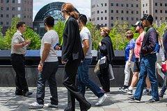 Imagen Excursión oficial conmemorativa del 11-S