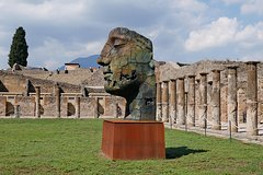 Pompeii & Herculaneum Private Full Day Trip From Naples