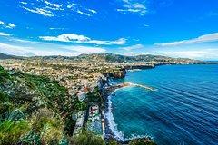 Sorrento and Amalfi Coast Full day experience