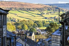 Imagen Haworth and The Yorkshire Dales Day Trip from York