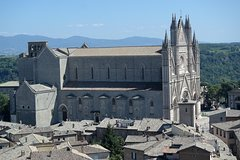 Orvieto Cathedral and Underground Tour