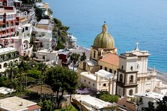 AMALFI COAST Positano Amalfi and Ravello from Sorrento luxury tour