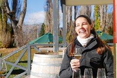 Imagen The Wine Trail Tour