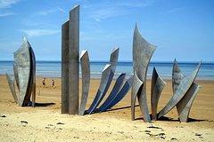Ver la ciudad,City tours,Tours de un día completo,Full-day tours,Excursión a Normandía,De 1 día