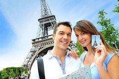Ver la ciudad,City tours,Tickets, museos, atracciones,Tickets, museums, attractions,Entradas para evitar colas,Skyp the line tickets,Torre Eiffel,Acceso sin colas (2ª planta)