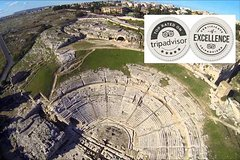 Tour of the Neapolis Archaeological Park of Syracuse