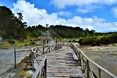 City tours,Theme tours,Historical & Cultural tours,Excursion to Furnas Valley