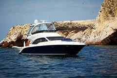 Imagen Fixed departures in a Luxury Yacht