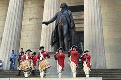 Alexander Hamilton Private Walking Tour
