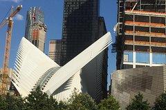 World Trade Center Architecture Tour