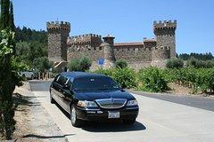 Ver la ciudad,Tours con guía privado,Especiales,Excursión a Valle de Napa